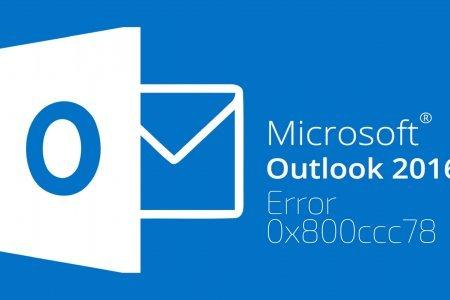 Kaynak Dosya veya Diskten Okunamıyor Outlook Hatası