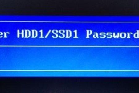 Ücretsiz Hard Disk Şifresi Kaldırma